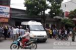 Ông lão chết bất thường trong căn nhà ven đường ở Hà Nội