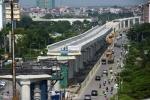 Lùi ngày vận hành tuyến metro số 1 TP.HCM đến cuối năm 2021
