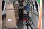 Bị xe cấp cứu chở nhầm đi 160km, cụ bà 83 tuổi thiệt mạng