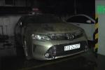 Ai đền bù hàng trăm ô tô, xe máy bị cháy ở chung cư Carina?
