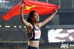 Đoàn Việt Nam xếp thứ 3 SEA Games 29: Bơi lội, điền kinh xuất sắc
