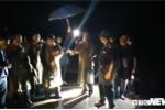 Lãnh đạo TP.HCM vận động, tuyên truyền, giúp người dân Cần Giờ chằng chống nhà cửa