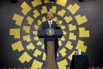 Nếu ông Trump đi quá xa, Tổng thống Obama sẽ 'quay lại'