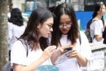 Đại học Khoa học Tự nhiên Hà Nội nhận hồ sơ xét tuyển từ 15 điểm