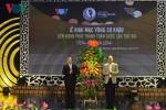 Khai mạc Vòng sơ khảo Liên hoan Phát thanh toàn quốc khu vực miền Bắc