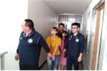 Khách Việt bỏ trốn nói gì sau khi bị cảnh sát Đài Loan bắt giữ?