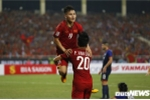 Lich thi dau chung ket AFF Cup 2018 Viet Nam vs Malaysia hinh anh 1