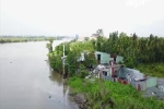 Video: Khu vực sạt lở ven sông Sài Gòn nhìn từ toàn cảnh