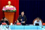 Phó Thủ tướng Trịnh Đình Dũng yêu cầu Cà Mau tiếp tục cấm biển đến khi có thông báo an toàn