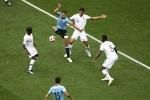 Video ket qua Phap vs Uruguay 2-0: Griezmann toa sang, Phap vao ban ket World Cup hinh anh 10