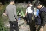 Bị phát hiện xả thải ra môi trường ở Ba Vì, Hà Nội, Urenco nói gì?