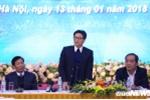 Khung hoang VFF thu thach ban linh Bo truong Nguyen Ngoc Thien hinh anh 1