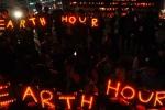 Hơn 2.000 bạn trẻ Sài Gòn tham gia Giờ Trái đất 2018