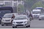 Hà Nội: Không khí xấu nhất trong năm, người dân nên hạn chế ra đường