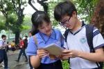Danh sách trúng tuyển vào lớp 10 THPT chuyên Lê Quý Đôn Bình Định 2018