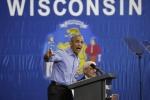 Cựu tổng thống Obama chỉ trích ông Trump nói dối cử tri trước bầu cử giữa kỳ