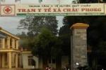 Nghi án con gái tâm thần chém chết mẹ tại Nghệ An