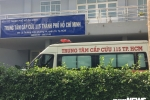 Hàng loạt nhân viên Trung tâm Cấp cứu 115 TP.HCM nghỉ việc: Áp lực cao, lương bèo bọt, thua cả người giúp việc