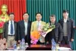 Hai phó giám đốc sở ở Sơn La bị bắt tại phòng làm việc