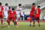 Video: Công Phượng ghi bàn thắng đầu tiên cho Việt Nam tại AFF Cup 2018