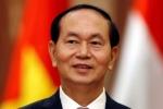 Video: Báo chí quốc tế đưa tin Chủ tịch nước Trần Đại Quang từ trần