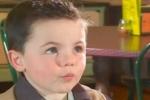Gặp cậu bé 4 tuổi cực đáng yêu làm thị trưởng nước Mỹ