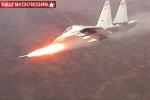 Video lái thử nghiệm tiêm kích đa năng MiG-29K