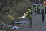 Tai nạn kinh hoàng khiến mẹ bầu 9 tháng thiệt mạng