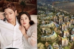 Bi Rain và Kim Tae Hee đồng loạt mua 2 căn hộ tổng giá trị hơn 100 tỷ đồng