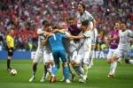 Nga xuất sắc thế nào trong chiến thắng lịch sử trước Tây Ban Nha?