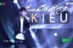 Cao Bá Hưng hát 'Kiều' làm bùng nổ sân khấu Sing My Song