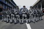 Video: Đội chiến binh thiện chiến nhất thế giới bảo vệ Thượng đỉnh Mỹ - Triều