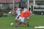 Dung doi hinh B, U23 Uzbekistan goi 'vien binh' dau U23 Viet Nam hinh anh 1