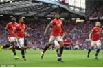 Mourinho thay người tài tình, MU thắng trận thứ 3 liên tiếp