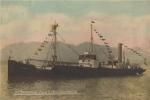 Chuyện về tàu ma bí ẩn, lênh đênh trên biển suốt 38 năm trước khi biến mất hoàn toàn