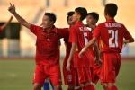 U16 Việt Nam lên đường dự giải châu Á, nuôi mộng dự World Cup U17