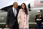 Đòi cưới con gái Obama, chàng trai bị mật vụ Mỹ bắt giam