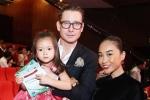 Gia đình Đoan Trang và gu thời trang thảm đỏ cực 'chất' hút ánh nhìn