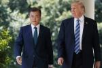 Tổng thống Hàn Quốc đề nghị trao giải Nobel Hoà bình cho Tổng thống Donald Trump