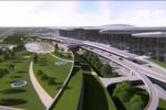 Chiêm ngưỡng 9 mẫu thiết kế kiến trúc sân bay Long Thành