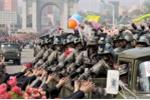 Thực hư chuyện Triều Tiên duyệt binh ngay trước thềm Olympic Mùa đông 2018