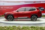Cận cảnh 3 mẫu ô tô VinFast: Đẹp, chất và thuần Việt