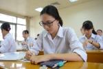 Đề thi thử môn Sinh kỳ thi THPT Quốc gia 2018 chuyên Bắc Ninh lần 2