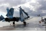 Hé lộ đặc tính tàu sân bay tương lai của Hải quân Nga