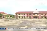 Hà Tĩnh: Xây trường 42 tỷ đồng, dạy 48 học sinh