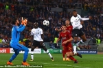 Kết quả AS Roma vs Liverpool, trận bán kết lượt về Cúp C1 2018 đêm qua