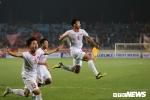 U23 Việt Nam vỡ òa hạnh phúc, cầu thủ Indonesia cay cú nhận cái kết đắng