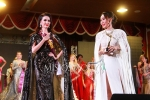 Phan Thi Mo dang quang Hoa hau Dai su Du lich The gioi 2018 hinh anh 3