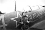 Chuyện ít biết về phi công Liên Xô bắn hạ chiến cơ Mỹ trong Thế chiến II