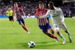 Truc tiep Real Madrid vs Atletico Madrid, chung ket sieu cup chau Au 2018 hinh anh 9